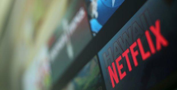 Netflix ecrase les previsions sur les abonnements