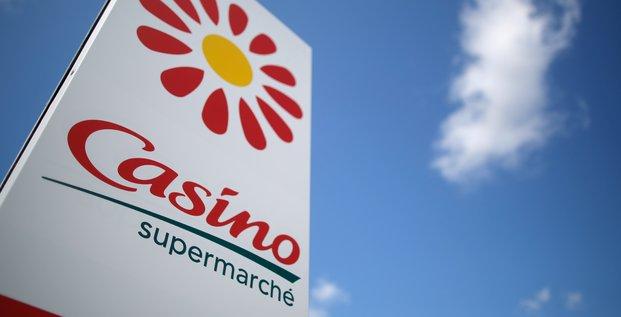 Casino va ceder un portefeuille immobilier pour 565 millions d'euros
