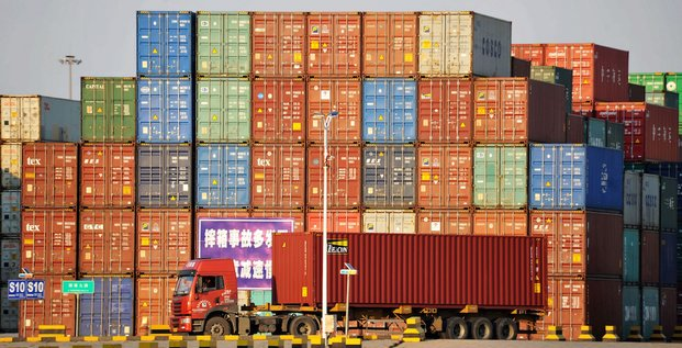 Chine commerce