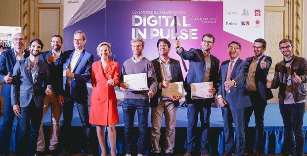 Digital In Pulse Bordeaux 2018