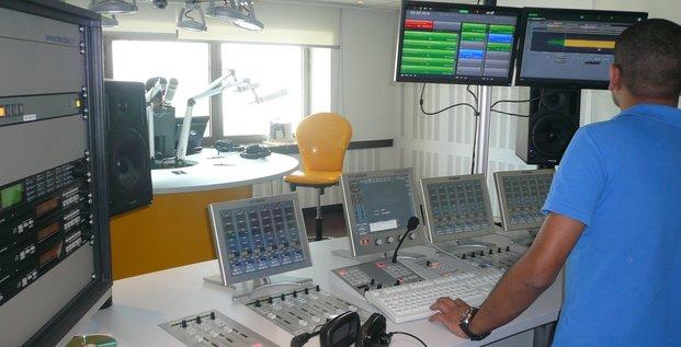 Netia, filiale de Radio Act et fournisseur des grandes radios mondiales, est déjà installée aux Ateliers FM