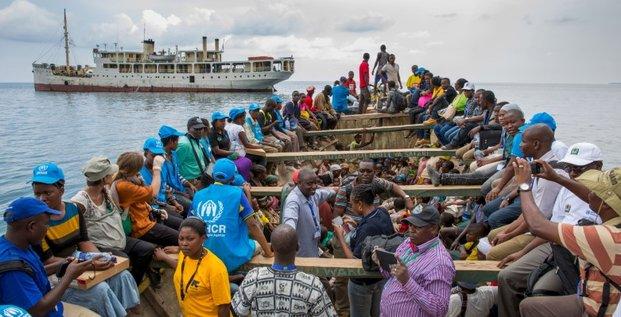 Les migrations subsahariennes loin de l'explosion