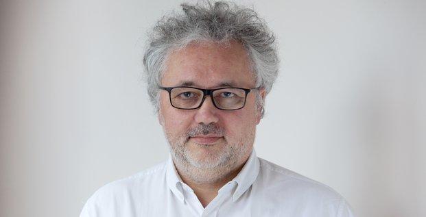 Jacques-François Marchandise, Fing,