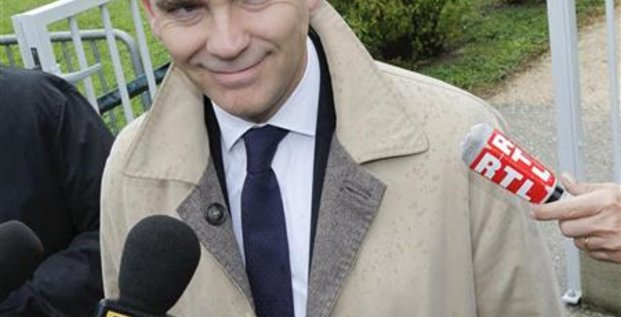 ARNAUD MONTEBOURG NE DONNERA PAS DE CONSIGNE DE VOTE
