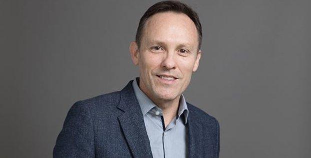 Nicolas Huss DG Ingenico