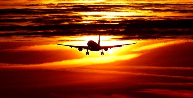 Le florissant secteur du financement d'avions se fissure