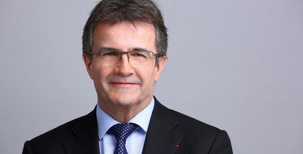 Philippe Brassac Crédit Agricole