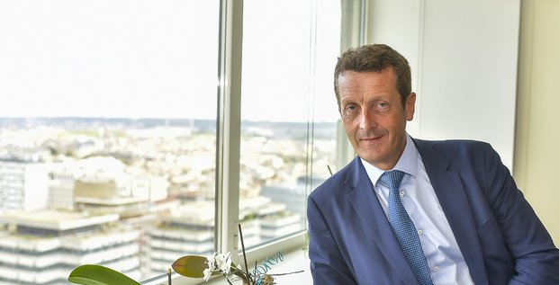 Jacques Mangon