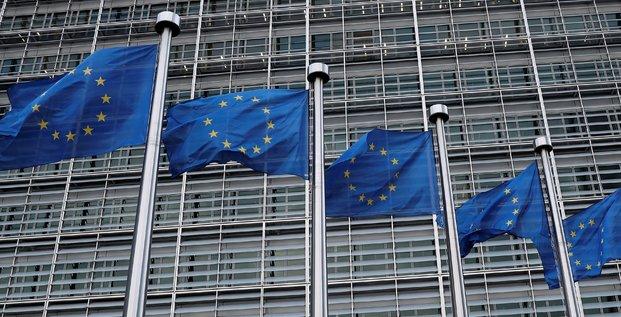 Italie: la commission europeenne moins optimiste que rome sur la croissance