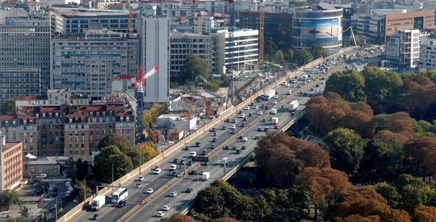 Les vehicules les plus polluants interdits du grand paris a l'ete