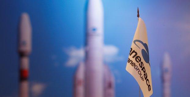 Arianegroup confirme un projet de 2.300 reductions de postes