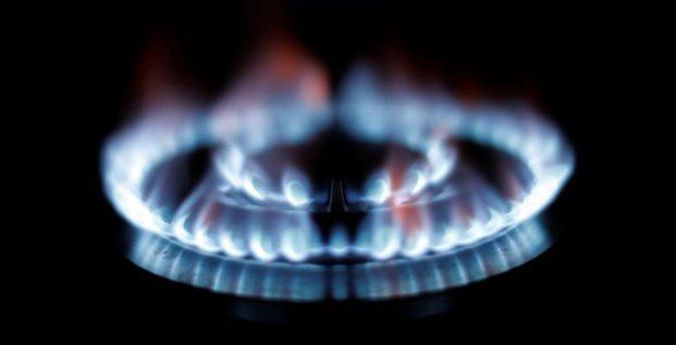 La demande de gaz des centrales electriques a bondi en 2017