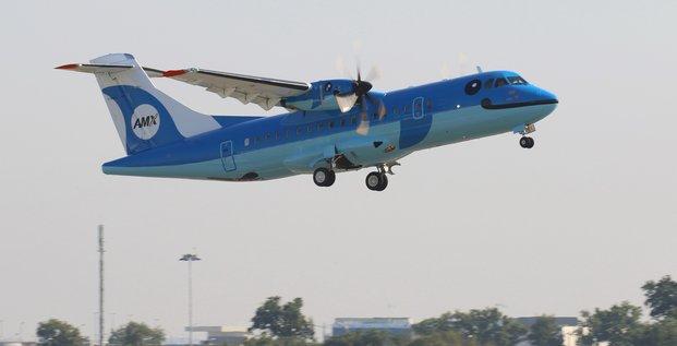 ATR ATR 42-600 ATR 72-600 Japon Stefano Bortoli