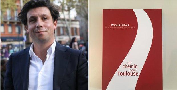 Livre Romain Cujives