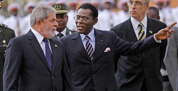 Obiang-Lula