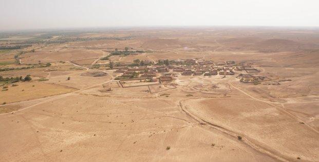 Électrification rurale maroc énergie électricité
