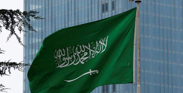 Vente d'un systeme de defense antimissile us a l'arabie saoudite