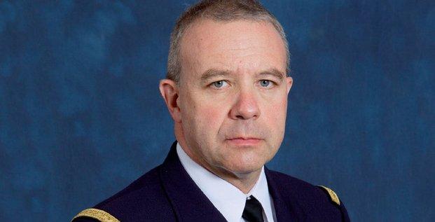 Jean-Daniel Testé, général de brigade aérienne, GBA (2S)