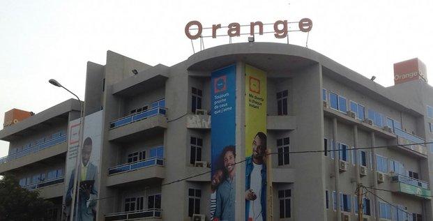 OrangeNiger