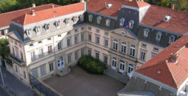 Prefecture Puy de dome