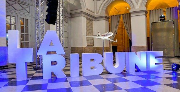 4e édition des Talents Nouvelle-Aquitaine de l'Aéronautique et de l'Espace