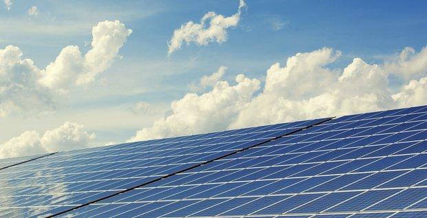 Solaire Off-gris énergie panneaux
