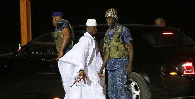 Yahya Jammeh