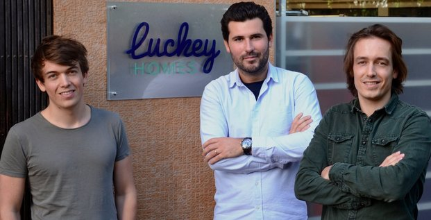 Luckey Homes