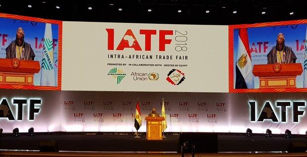 IATF2018