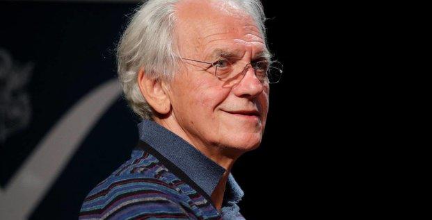 Gérard Mourou Prix Nobel de physique