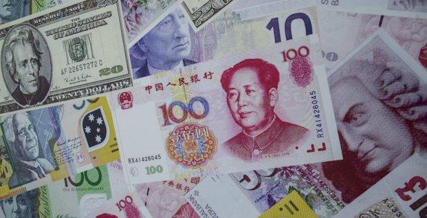 Pekin ordonne de surveiller les transactions de devises