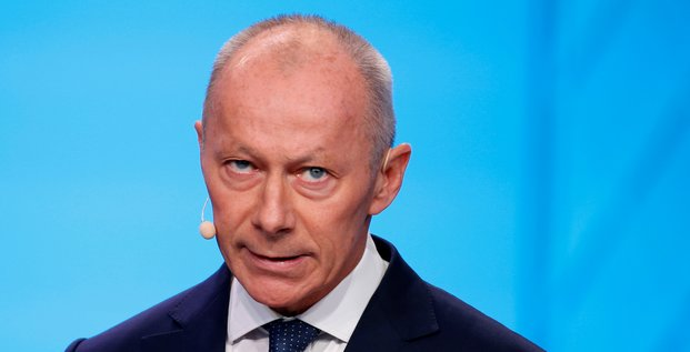 Renault: un tandem lagayette-bollore pour l'interim de ghosn-sces