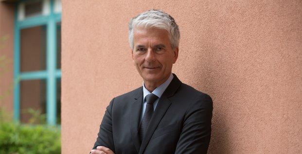 Jean-Luc Raunicher