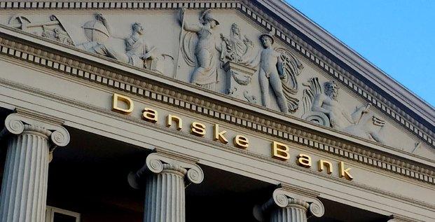 Danske bank revoit a la baisse sa prevision de benefice 2018