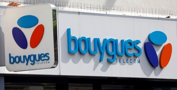 Bouygues telecom mis a l'amende pour un incident de securite