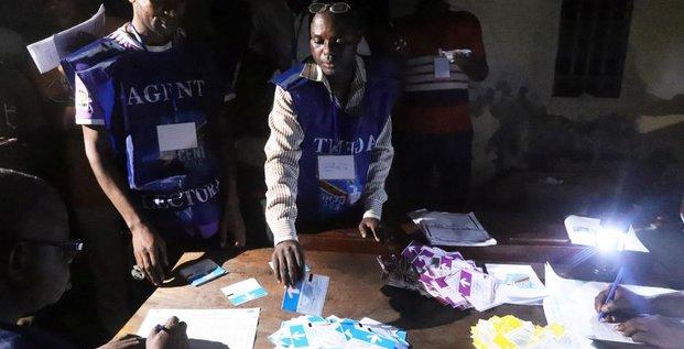 Vote RDC