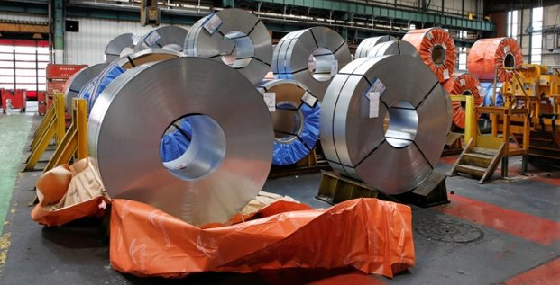 L'activite du secteur manufacturier en france reste dynamique