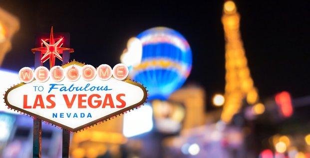CES Las Vegas, salon mondial de l'informatique, startups, French Tech,