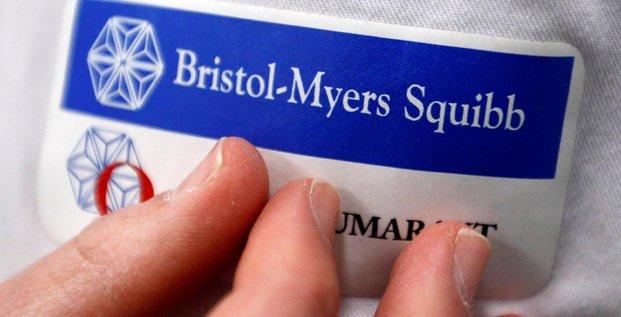 Bristol-myers accelere en oncologie en rachetant celgene pour 74 milliards de dollars
