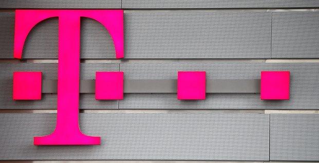 Deutsche telekom prend tres au serieux le debat sur la chine