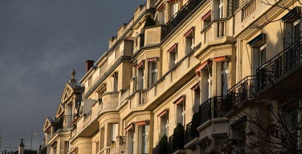 France: l'immobilier ancien a progresse en prix et volume en 2018