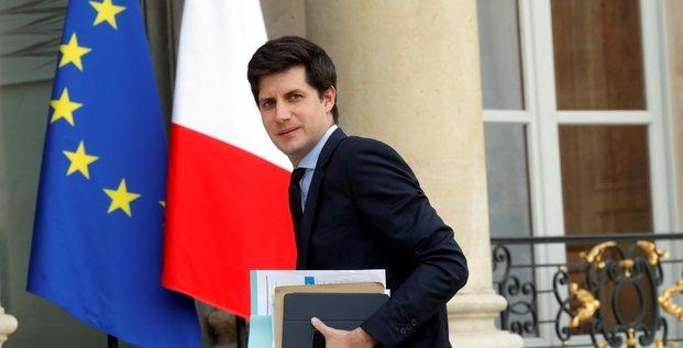 Julien Denormandie, cohésion des territoires, ministre,