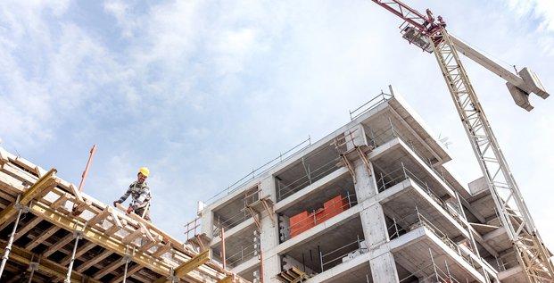 logement, BTP, construction