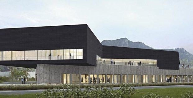 CEA Open innovtion center