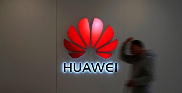 Huawei: pekin reclame la liberation immediate de meng wanzhou