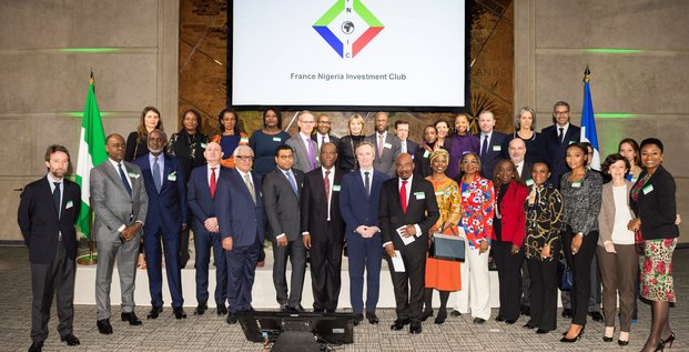 FNIC France Nigeria