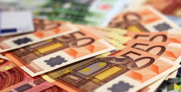 euro, argent, monnaie