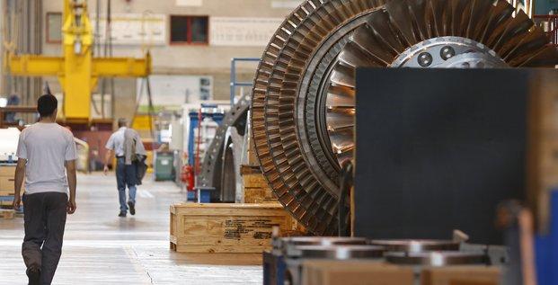 General Electric, Belfort