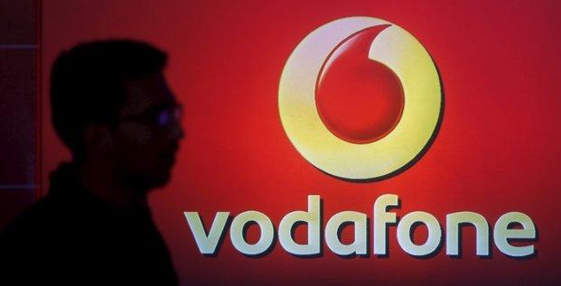 Vodafone, a suivre a la bourse de londres