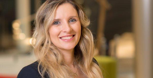 Claire Calmejane Société Générale SG